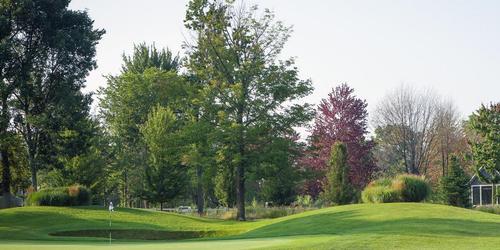Sunnybrook Country Club