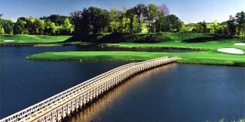 The Golf Club at Mount Brighton