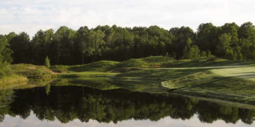 Ravines Golf Club Michigan golf packages