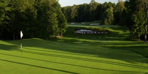 Treetops Resort - Robert Trent Jones, Sr. Masterpiece