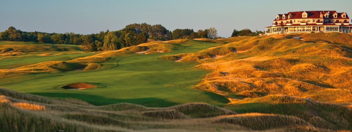 2020 Best Michigan Golf Courses List