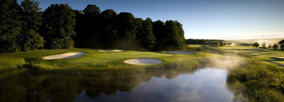 Boyne highlands resort golf in harbor springs michigan for Boyne mountain resort