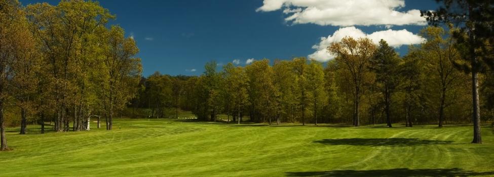 White Pine National Golf Club