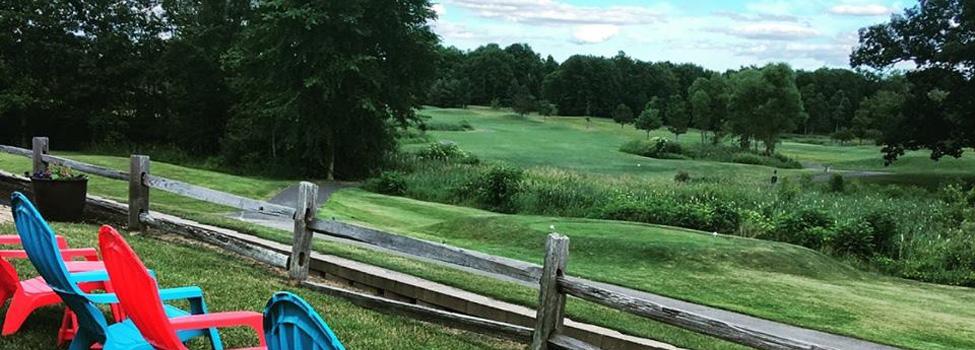 Cattails Golf Club