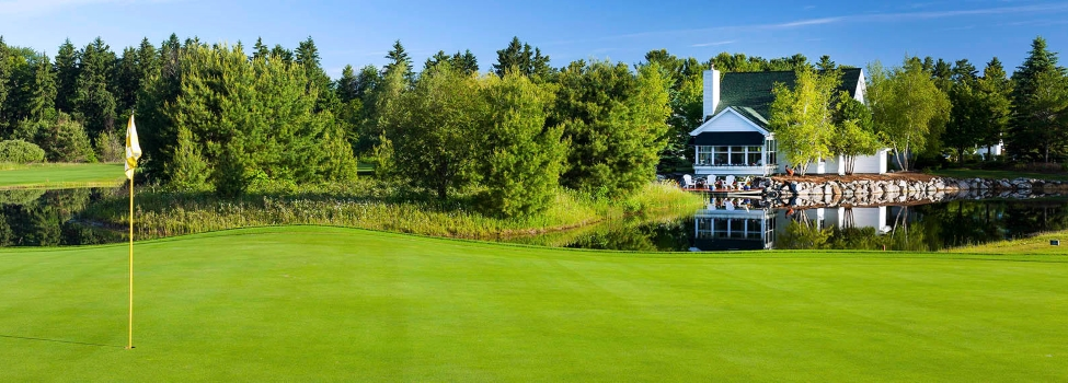 Charlevoix Golf and Fitness
