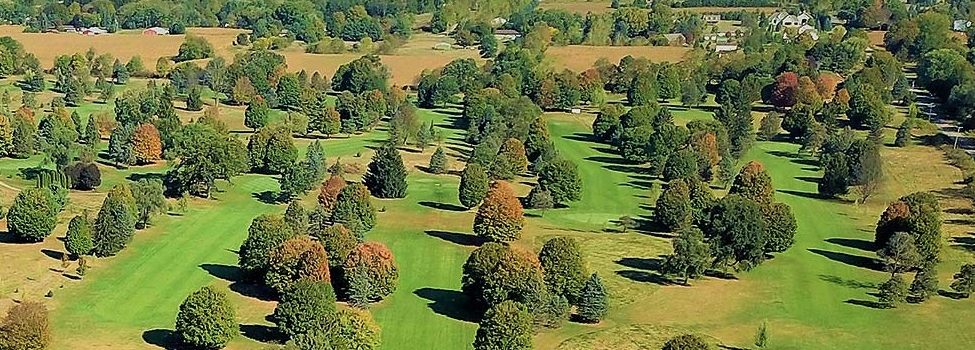 Crestview Golf Course
