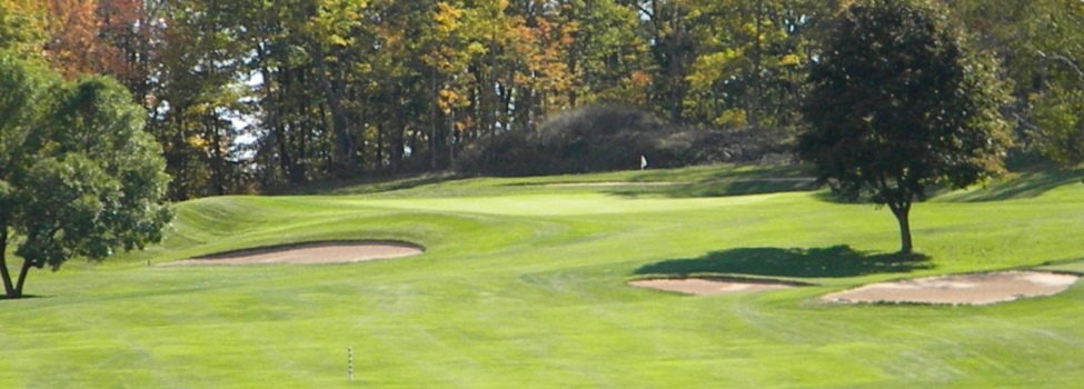 The Heritage Golf Course - Marquette Golf Club