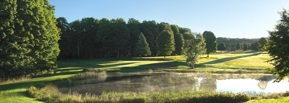 Boyne Mountain Resort - Golf in Boyne Falls, Michigan