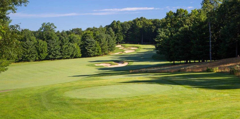 Pilgrims Run Golf Club Golf Outing