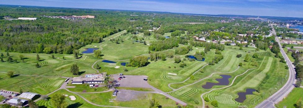 Sault Sainte Marie Country Club