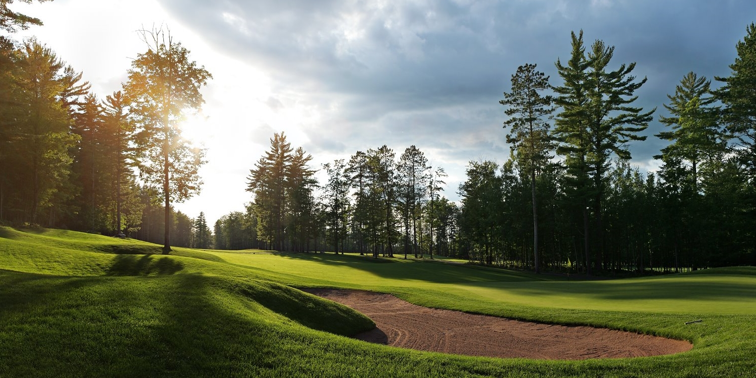 TimberStone Golf Course