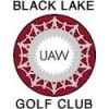 Black Lake Golf Club golf app
