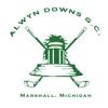 Alwyn Downs Golf Course