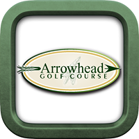 Arrowhead Golf Course golf app