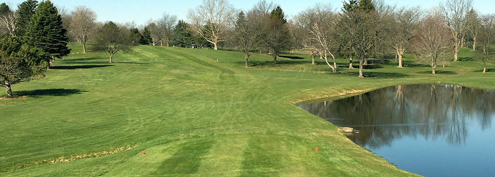 Bonnie View Golf Course golf app