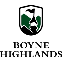 Boyne Highlands Resort golf app