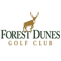 Forest Dunes Golf Club golf app