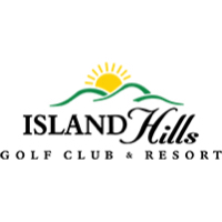Island Hills Golf Club Michigan golf packages