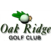 Oak Ridge Golf Club