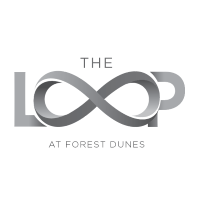 Forest Dunes Golf Club - The Loop golf app