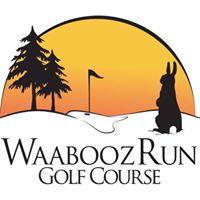 Waabooz Run Golf Course