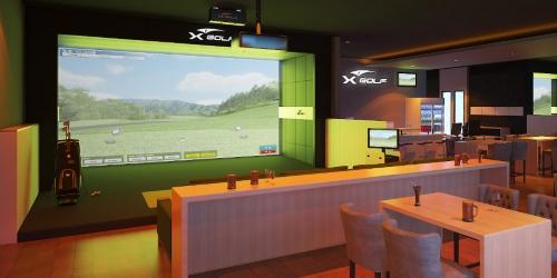 X Golf Rochester