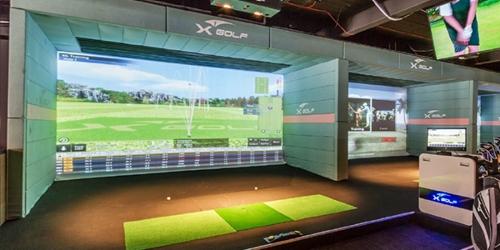 X Golf Holland