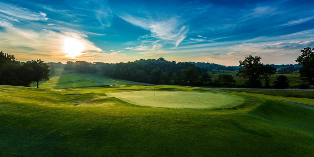 Indiana Feature: Sultan's Run Golf Course