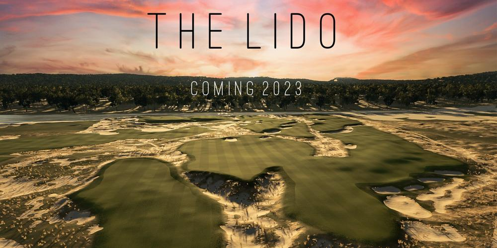 Sand Valley Avvounces Fifth Golf Course - The Lido