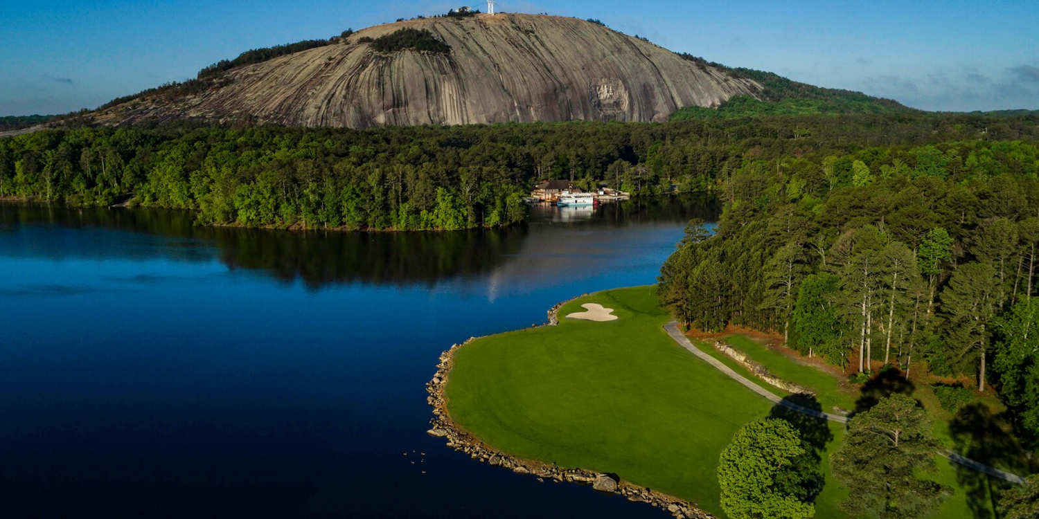 Unlimited Golf Package – Stone Mountain