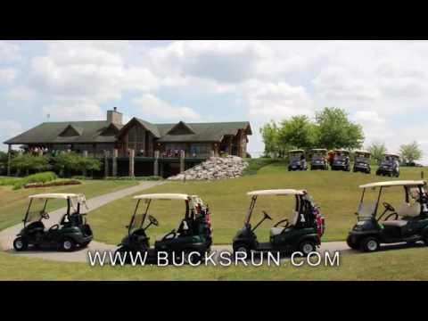 Golf Outings At Bucks Run Golf Club