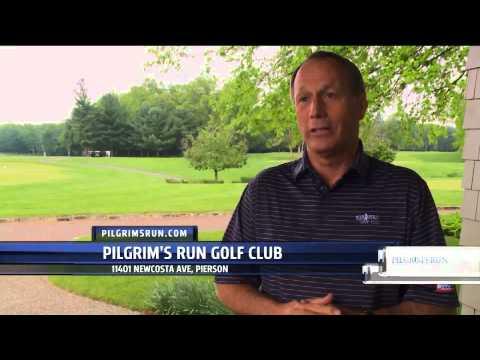 Pilgrim's Run Golf Club - Hidden Gem