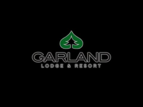 Garland Lodge & Golf Resort