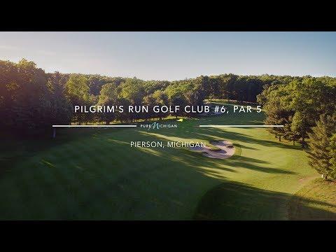 Pilgrim's Run Golf Club #6